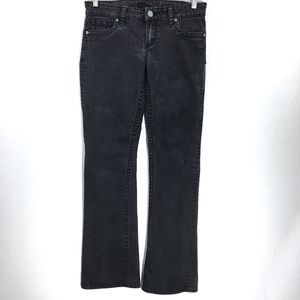Kut From the Kloth Jeans Nicole High Rise Boot Cut